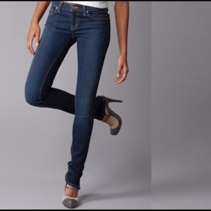 "J BRAND   ""Pencil Leg"" Skinny Jeans"